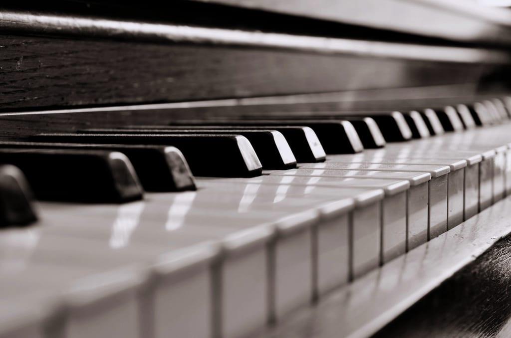 klavirske tipke