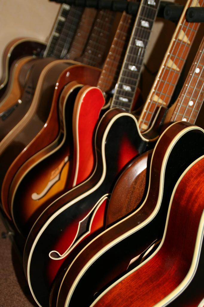 slika izbira kitare