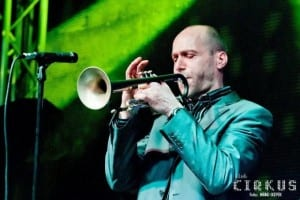 David Jarh Marezige jazz