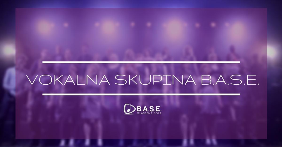 Kontakt - Glasbena šola B.A.S.E.