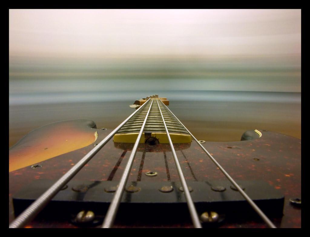 Bas kitara Fender Jazz Bass '67