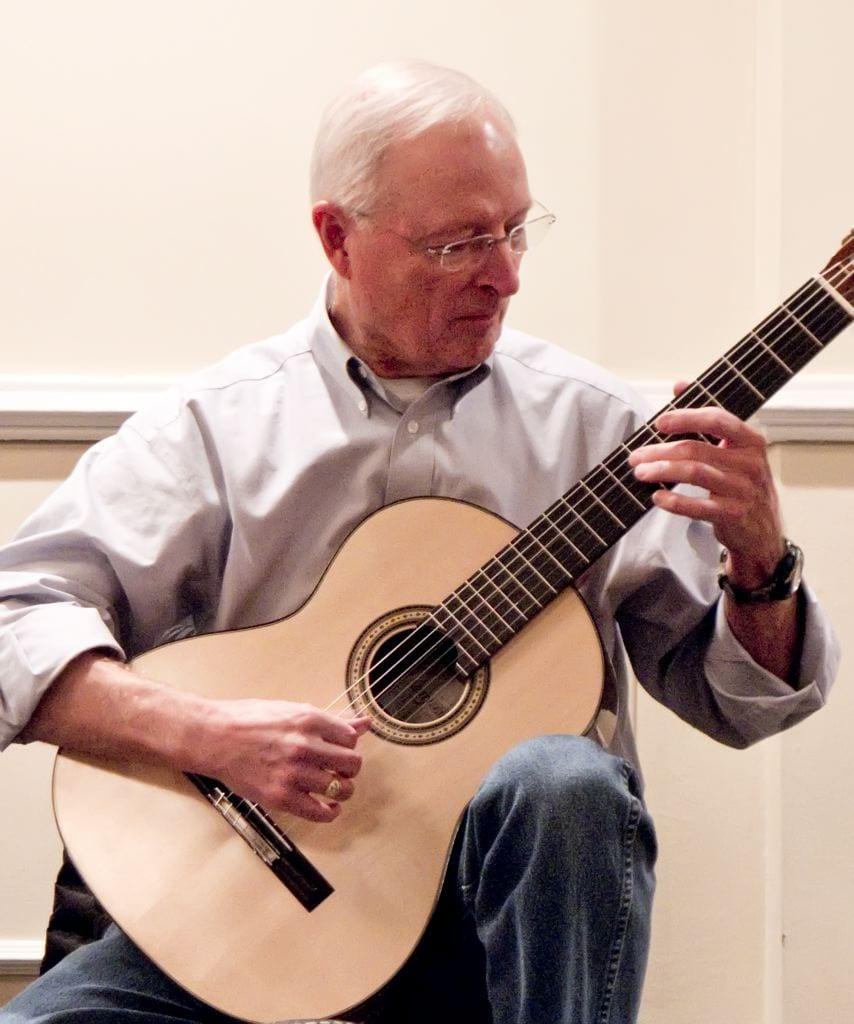 kitara za odrasle