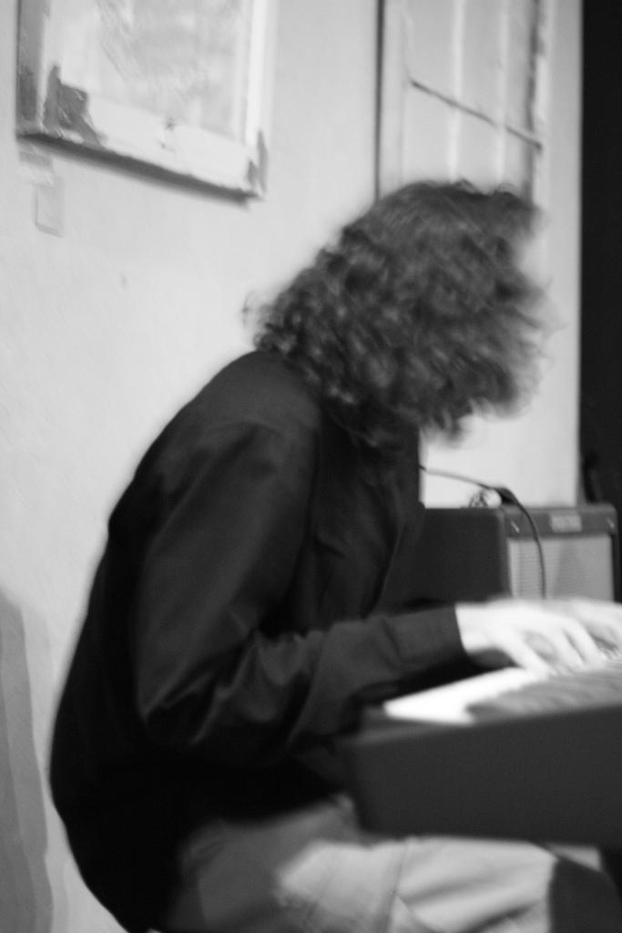 klaviaturist