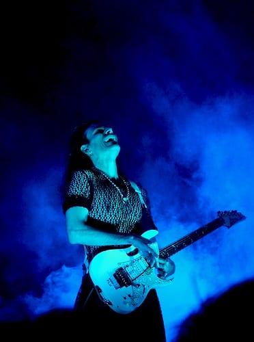 steve vai -kitara
