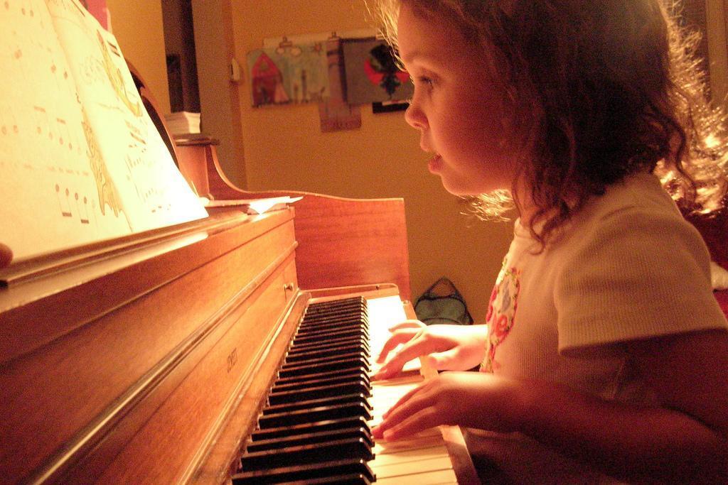 slika vloga staršev pri učenju inštrumenta