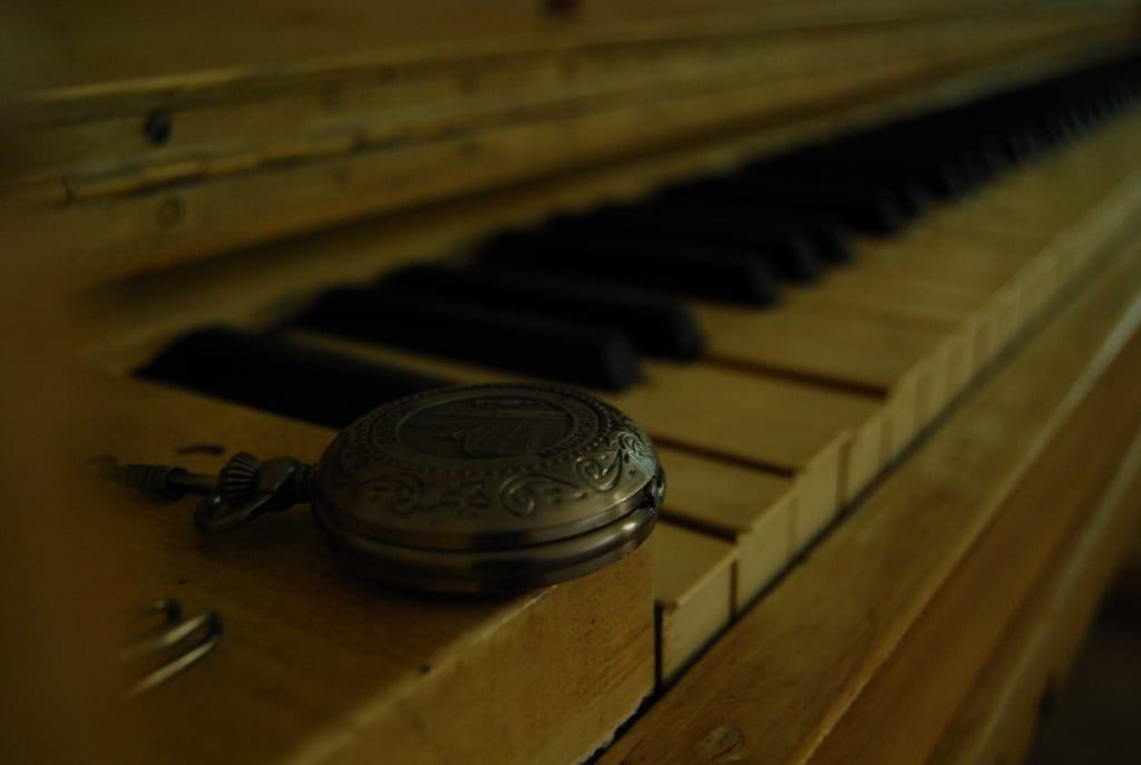 Kako od učnih ur v glasbeni šoli odnesti čim več?