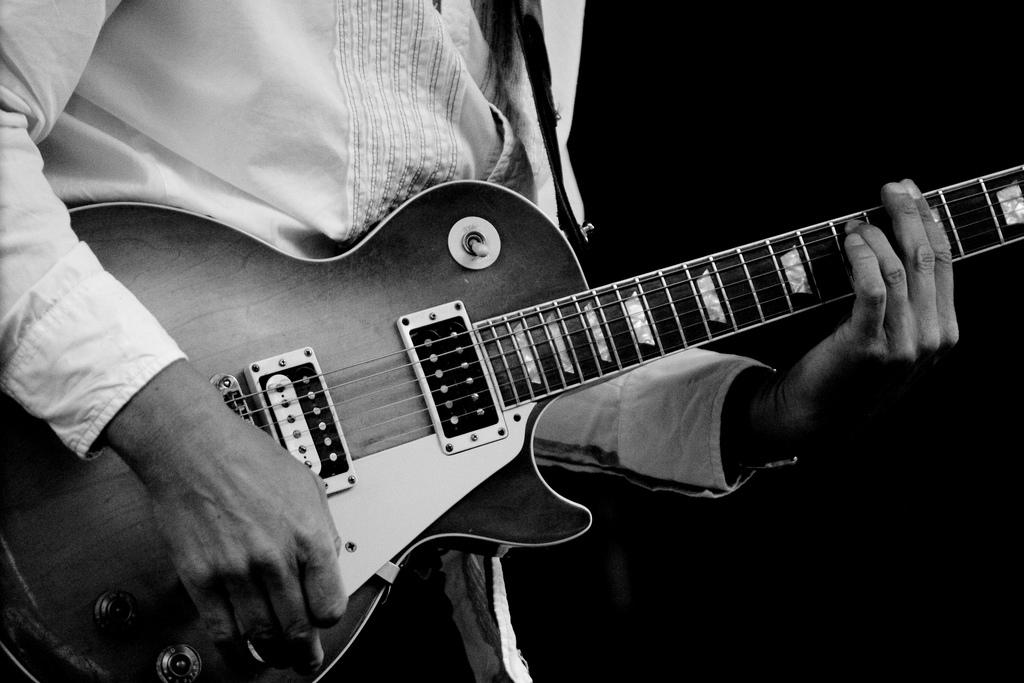 učenje kitare