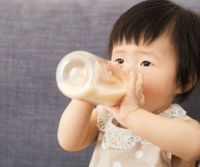 Korejski otrok