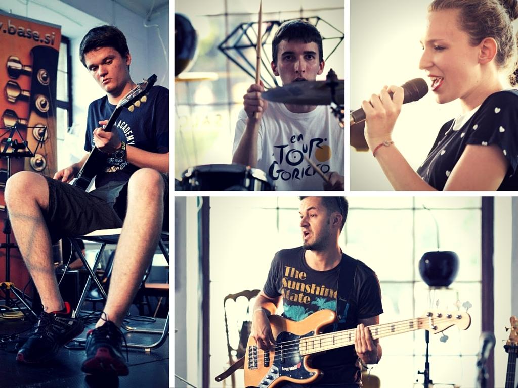 Glasbena šola za odrasle