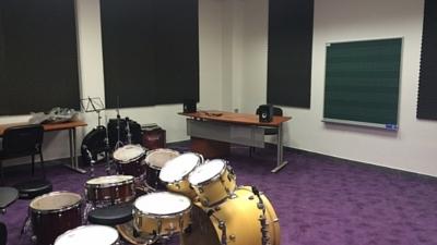 Glasbena šola base Ljubljana