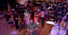 Matej Hotko in Big Band Akademije za glasbo