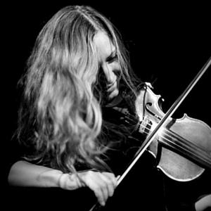 petra onderufova - violina