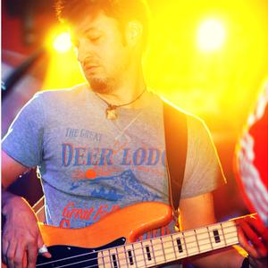 tomaž dolžan -bas kitara