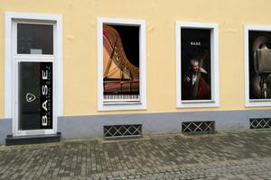 Glasbena šola base Maribor