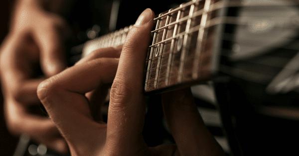 Bare akordi