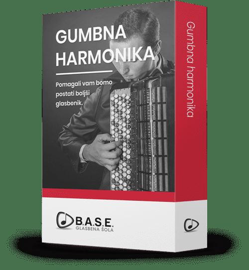 Gumbna-harmonika