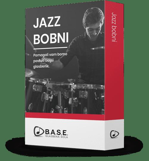 Jazz-bobni