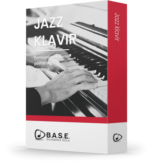 Jazz-klavir