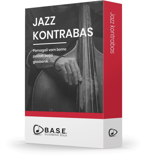Jazz-kontrabas