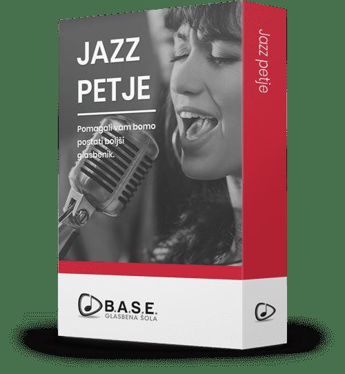 Jazz-petje