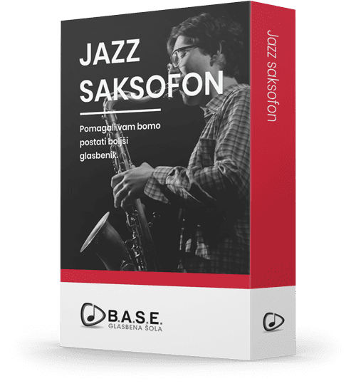 Jazz-saksofon