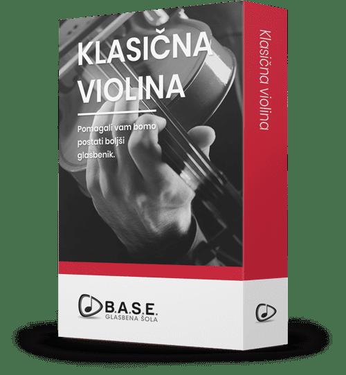Klasicna-violina