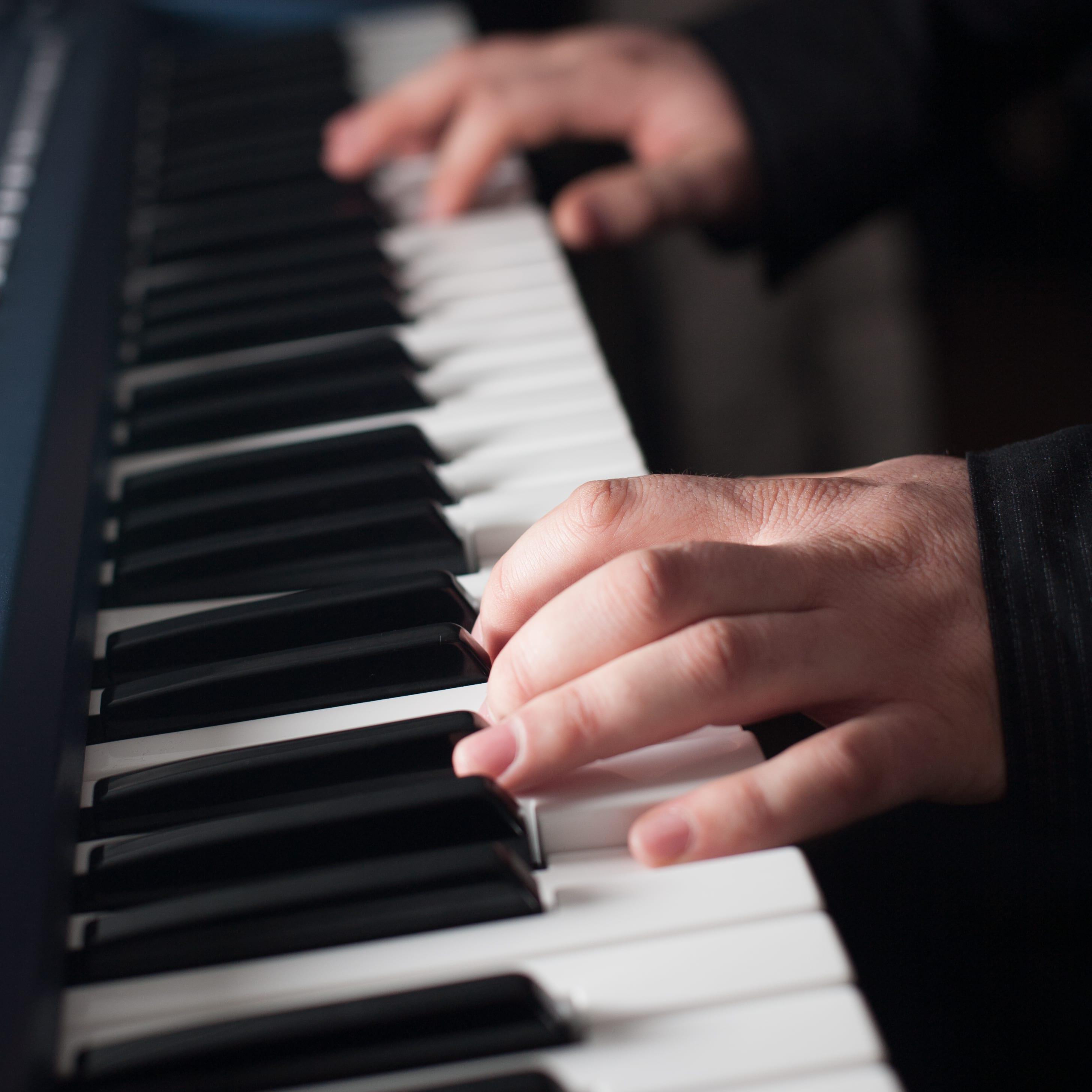 Kakšen klavir izbrati