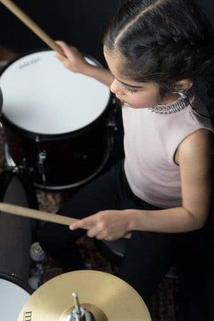 Igranje bobnov
