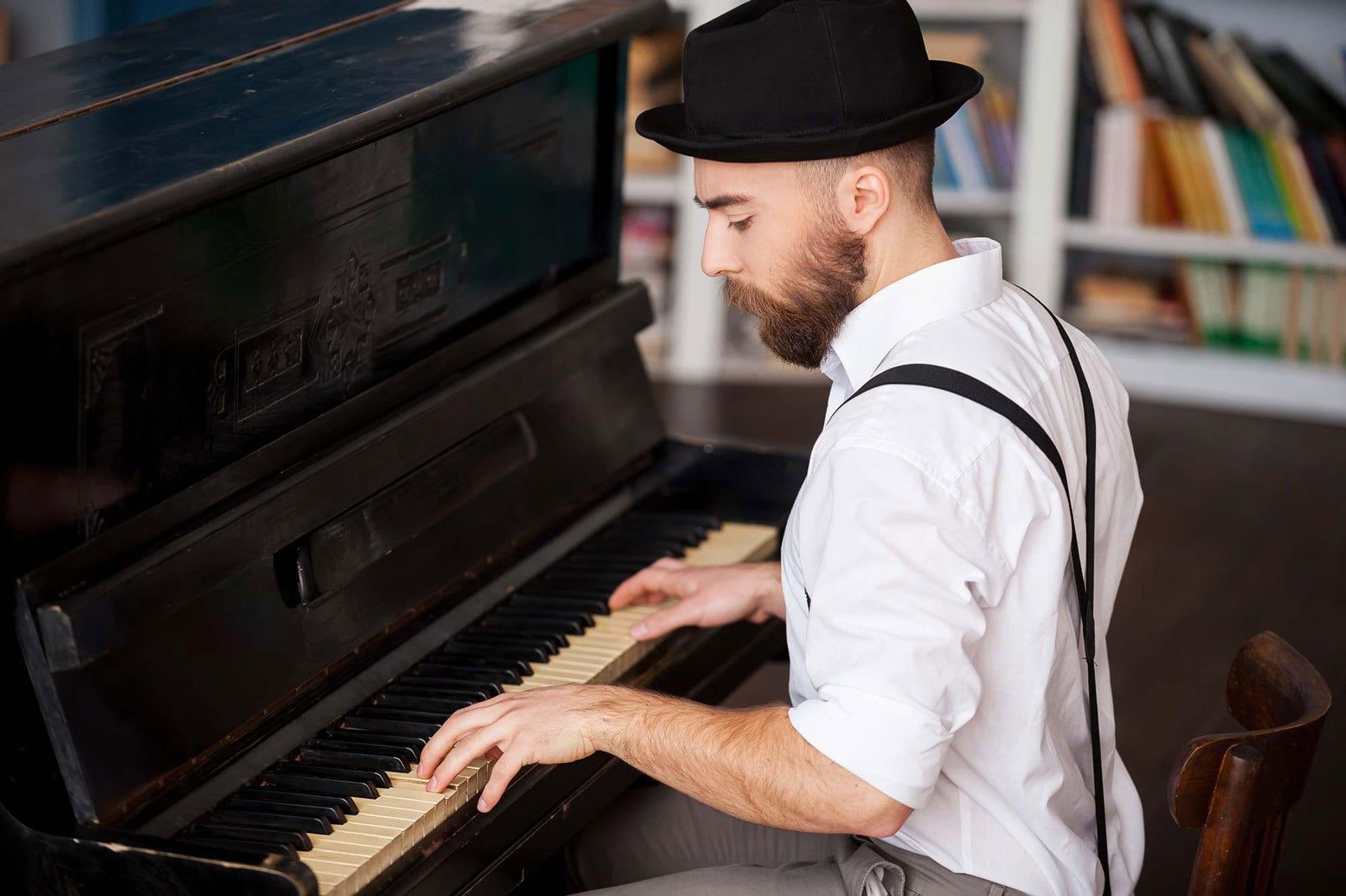 Jazz klavir