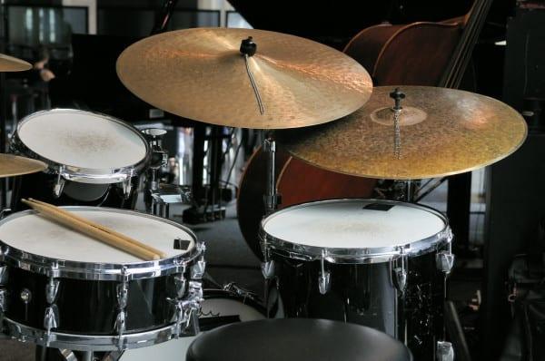 jazz bobni